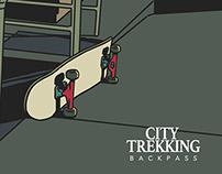 City Trekking vol.2