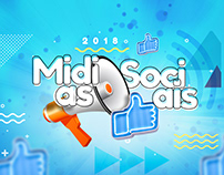 Social Media | Agência Mostra