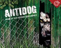 ANTIDOG [ Brand ]