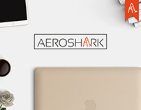 aeroshrk Corporate Identity & Web Design