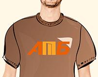 МУП АПБ. Логотип. Фирменный стиль
