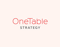 OneTable Strategy