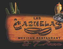 Banner for New Mexican Restaurant