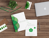 Corporate Identity & Webseite