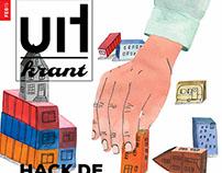 UITkrant Magazine - Oosterparkbuurt