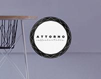 ATTORNO CoffeeBarTable