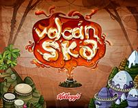 Volkan Ska - ChocoPops