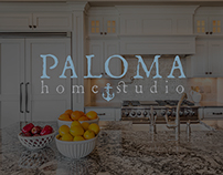 Paloma Home Studio