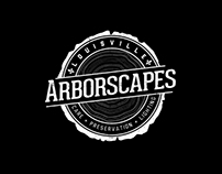 Louisville Arborscapes Logo