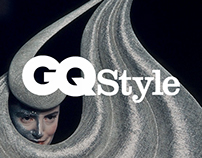 GQ Style - Direto do Front