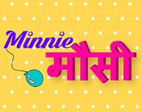 Minnie मौसी