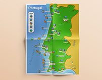 Infographics design collection