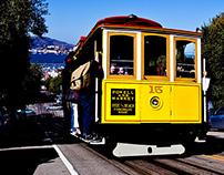 Calles de San Francisco / The streets of San Francisco