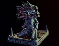 Medusa Character