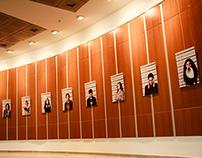 Captivity Project & Solo Exhibition