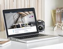 Wilena - domki i apartamenty / onepage