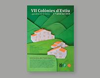 colònies d'estiu 2018 - Ecologistes en Acció