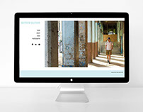 Responsive Web Design: Matthew Gauthier Videographer