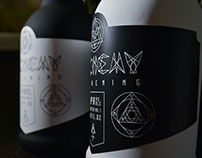 Alchemy Craft Beer