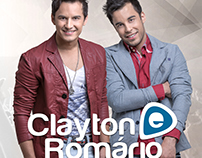 Apresentação   Clayton & Romário
