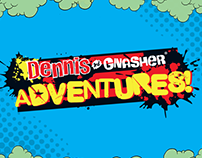 Beano - Dennis and Gnasher Adventures!