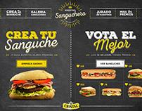 Cristal - Masters of Sandwich