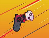 Controller XB PS4