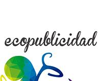 WEBSITE ECOPUBLICIDAD - PORTFOLIO - ZTE - SOCIALMEDIA