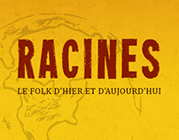 Spectacle Racines