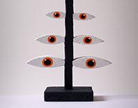 The Tree of Eyes