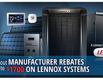 Heating And Cooling Repair Services