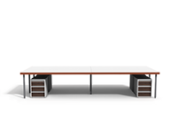 Ctrl furniture - Basic office