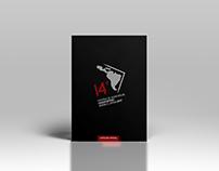 14ª MAUAL (2015) - Vídeo, foto e design