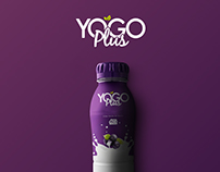 Yogo Plus | Packing