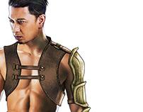 Ang Panday 2017: Sword Guardian