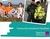 Spectrum Community Investment Casebook 2014