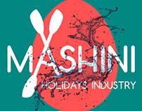Rafting Mashini Holidays Industry