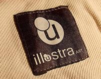 Illustra Art Agency Brand Manual