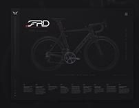 Felt Racing UI Concept