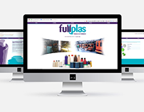 Fullplas | New website
