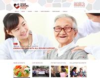 Home Nursing Foundation