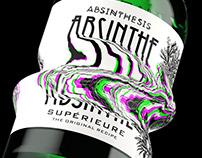 ABSINTHESIS. Absinthe Supérieure