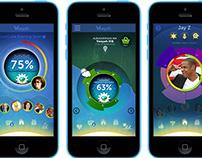 Solar Power Mobile App