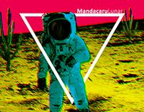 Apresentação para a agencia Mandacaru Lunar