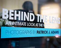 Behind The Lens SUITS Gallery