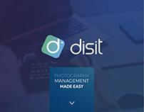 Disit | Photography management