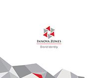 Innova Zones - Branding Collateral Update