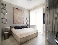 Private Flat Milano - Mattia Frignani Design