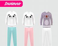 Pijamas Design