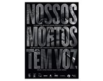 Nossos Mortos Têm Voz - documentary